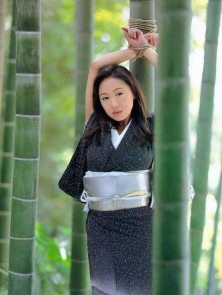 日本女生的自缚生活_耻辱罪感绳缚暴力 一窥日本女性自虐文化_旅游频道_凤凰网