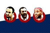 """NBA假摔,拼""""跌""""时代"""