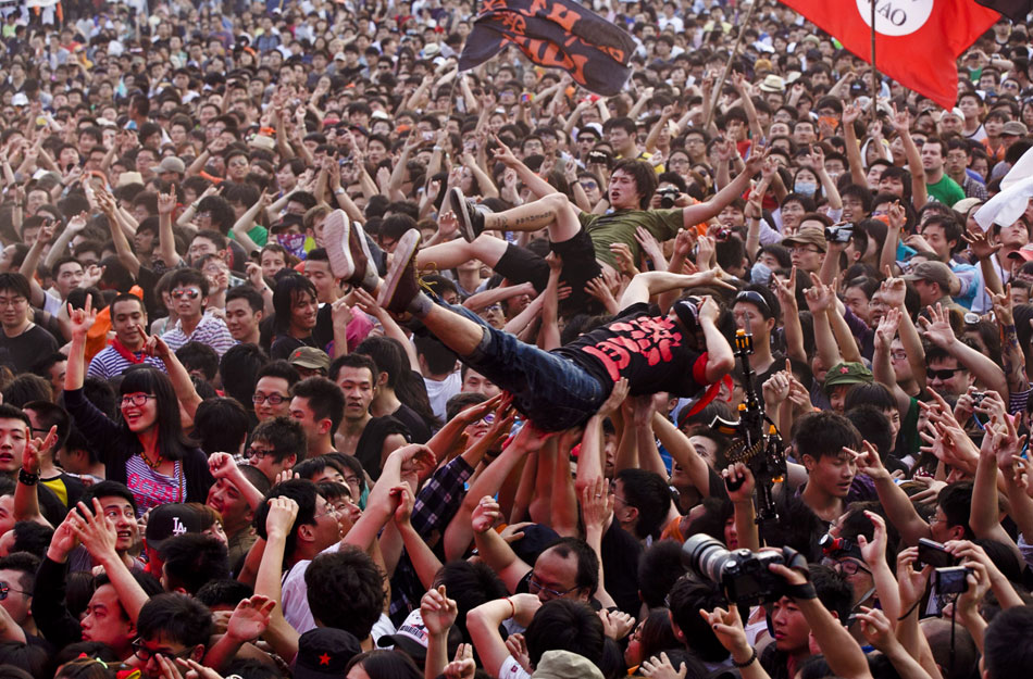 迷笛音乐节_2011迷笛音乐节名单-2011迷笛音乐节的迷笛音乐节