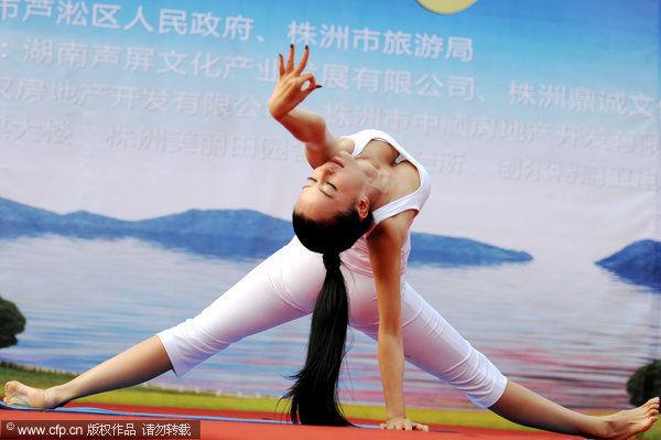 欧美小伙与妇人10p_中国身体最柔软女人--母其弥 [10p]