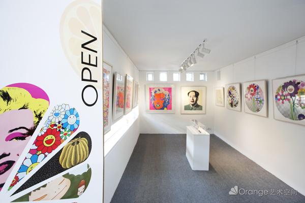 当代艺术品_2012年4月21日正式进驻北京798艺术园区,开创当代艺术品经营与艺术