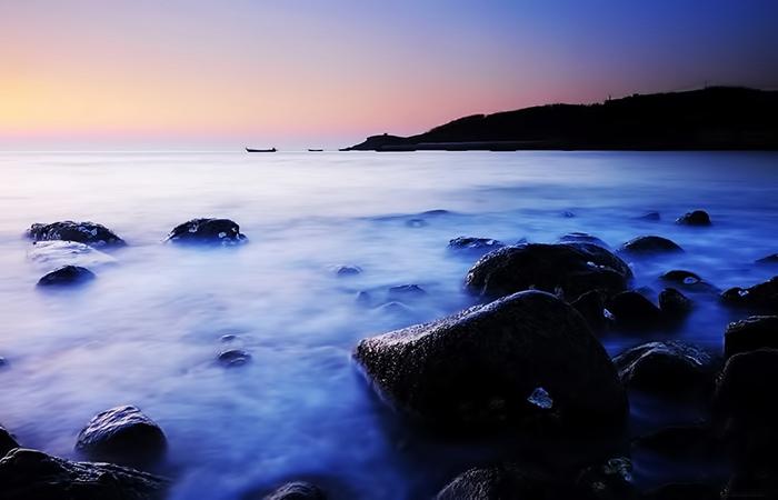中國大地上最美麗的風景賞析