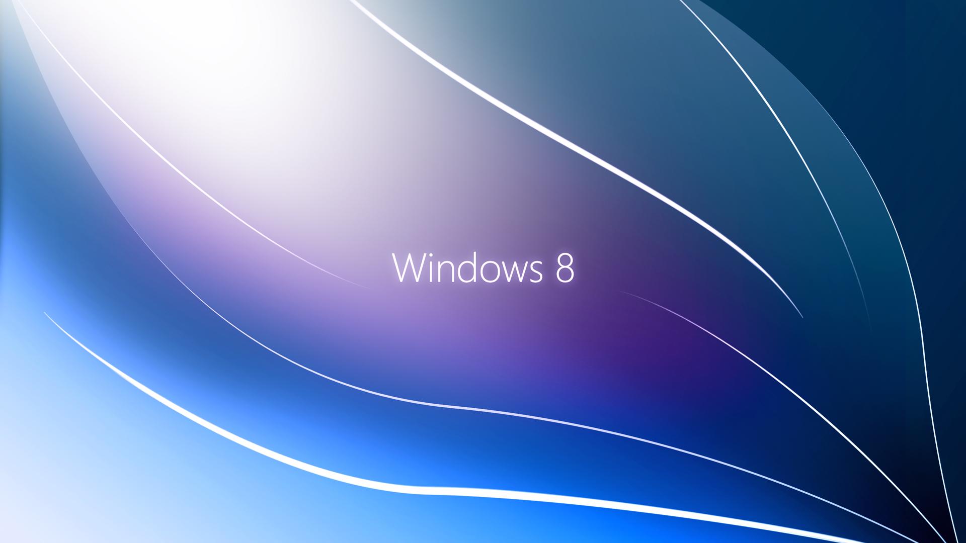win8系统桌面主题_win8壁纸图片