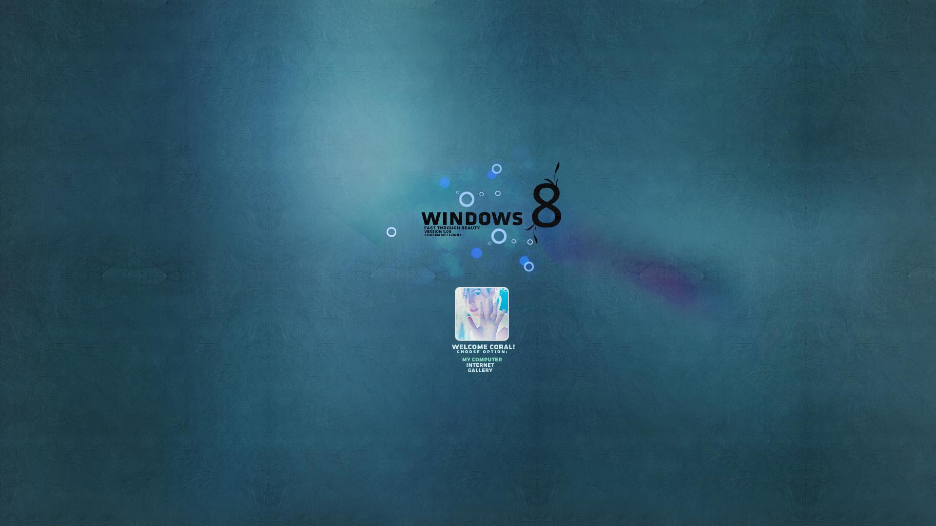 Win8真的要来了26张高清壁纸抢先体验 科技频道 凤凰网