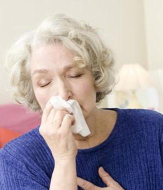 为何你更易患感冒?10个