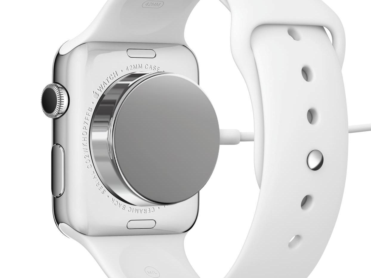 苹果发布会将至:关于Apple Watch已知的15件事的照片 - 13