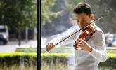 陈曦:琴与弓的生活美学