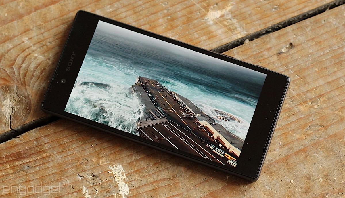 Sony Xperia Z5评测:一款好手机,但远未及预期的照片 - 3