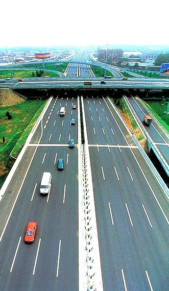安徽省政协委员建议通行费计时免单