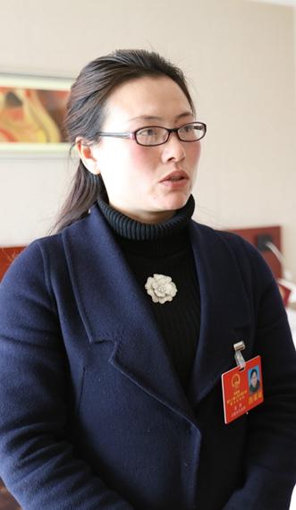 """人大代表谈""""逃离农村的上海姑娘"""""""