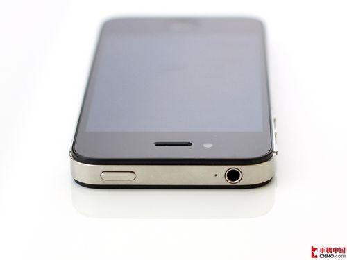 老蘋果白菜價 蘋果iphone 4s僅售1799元
