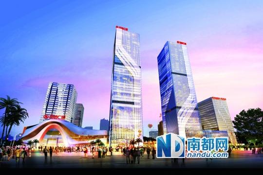 江门商铺价格_江门万达广场|楼盘|小户型_凤凰资讯