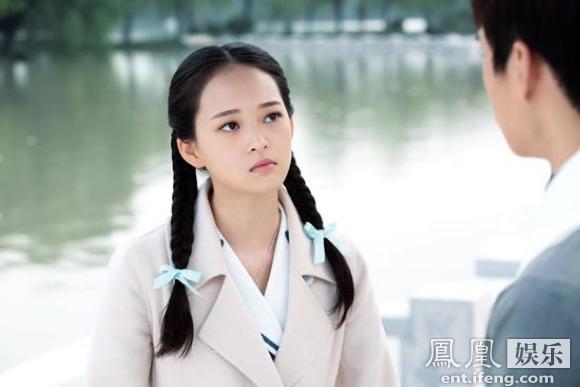 冯越人体艺术照_《灰雁》上海热拍 冯越演绎女版《新雪豹》