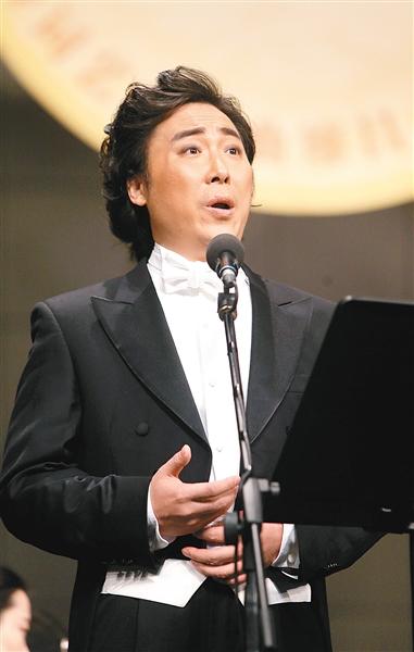 廖昌永演出服_廖昌永视频 _网络排行榜