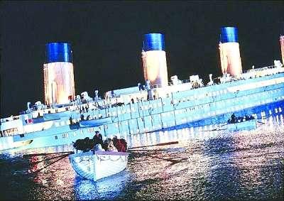 """泰坦尼克号沉没地点_""""泰坦尼克号"""" 沉没的科学解释(图)_科技频道_凤凰网"""