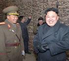 俄媒称金正恩打压中国