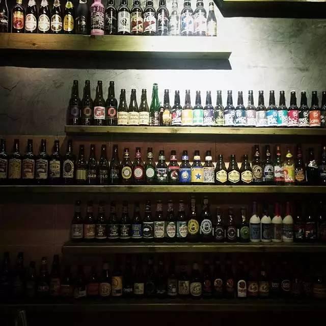 啤酒吧_广州有哪些喝精酿啤酒的好地方?_生活_福建网络广播电视台
