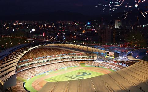 仁川亚�9/&���e�_仁川亚运会预算约2.5万亿韩元 仅为广州亚运1/8