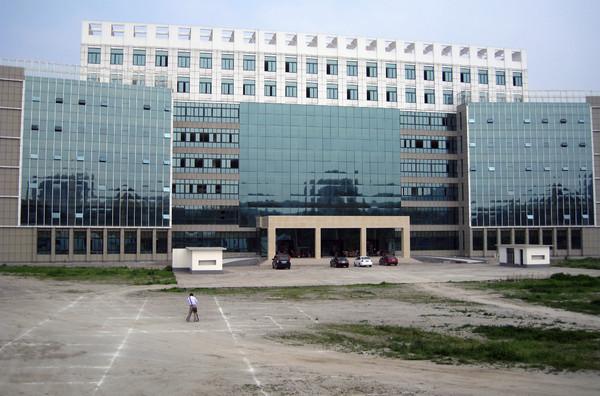 Image result for 汶川县政府大楼