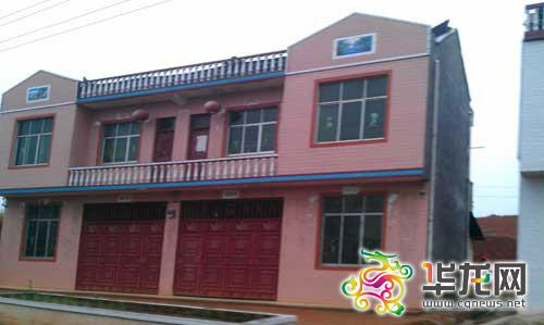 毕节农村房子_家在贵州农村的图片