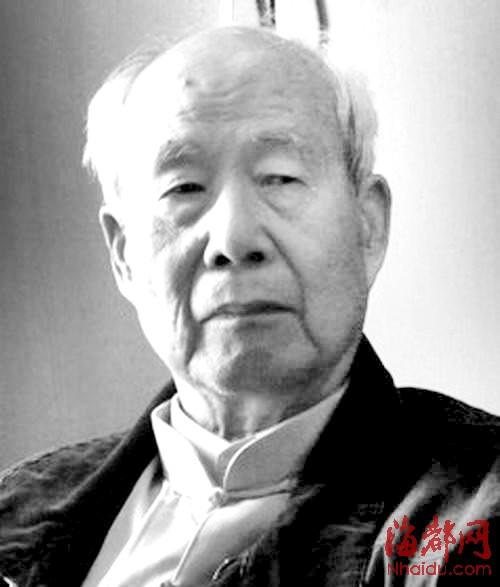 88岁老人王鼎钧回忆录出版