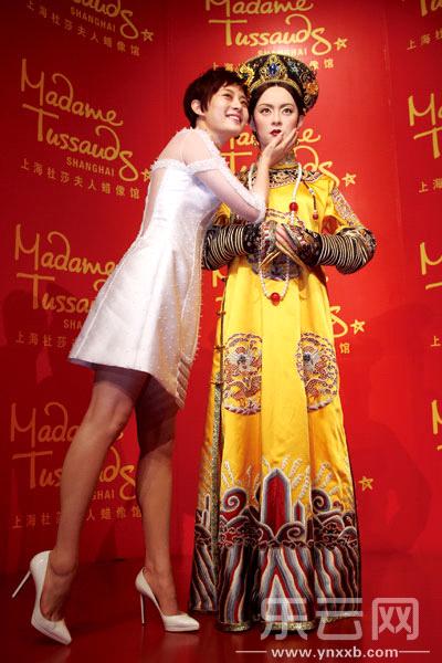 孙坚虎虎_湖南卫视《百变大咖秀》第四季总决赛将于近期播出