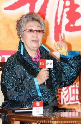 """彭玉照片_演员彭玉谈""""啃老族"""":老人有能力就应该去帮助子女_音乐频道 ..."""